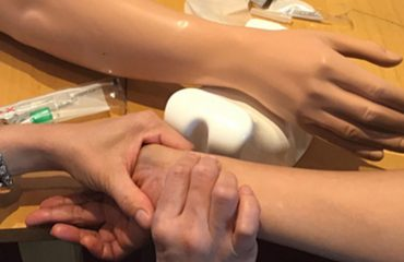 Peripheral IV Cannulation Training Courses