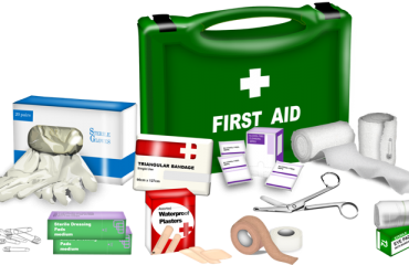 Brief overview of the course Level 3 Award in Emergency First Aid at Work
