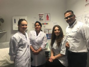 Phlebotomy training west london - Mediqueskills